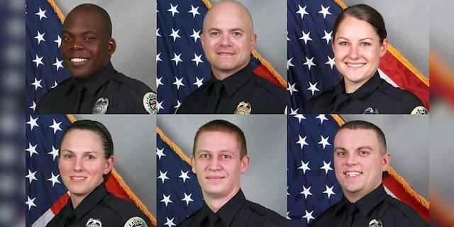 Nashville police who cleared area before explosion praised as life-savers: 'Could have been much worse'
