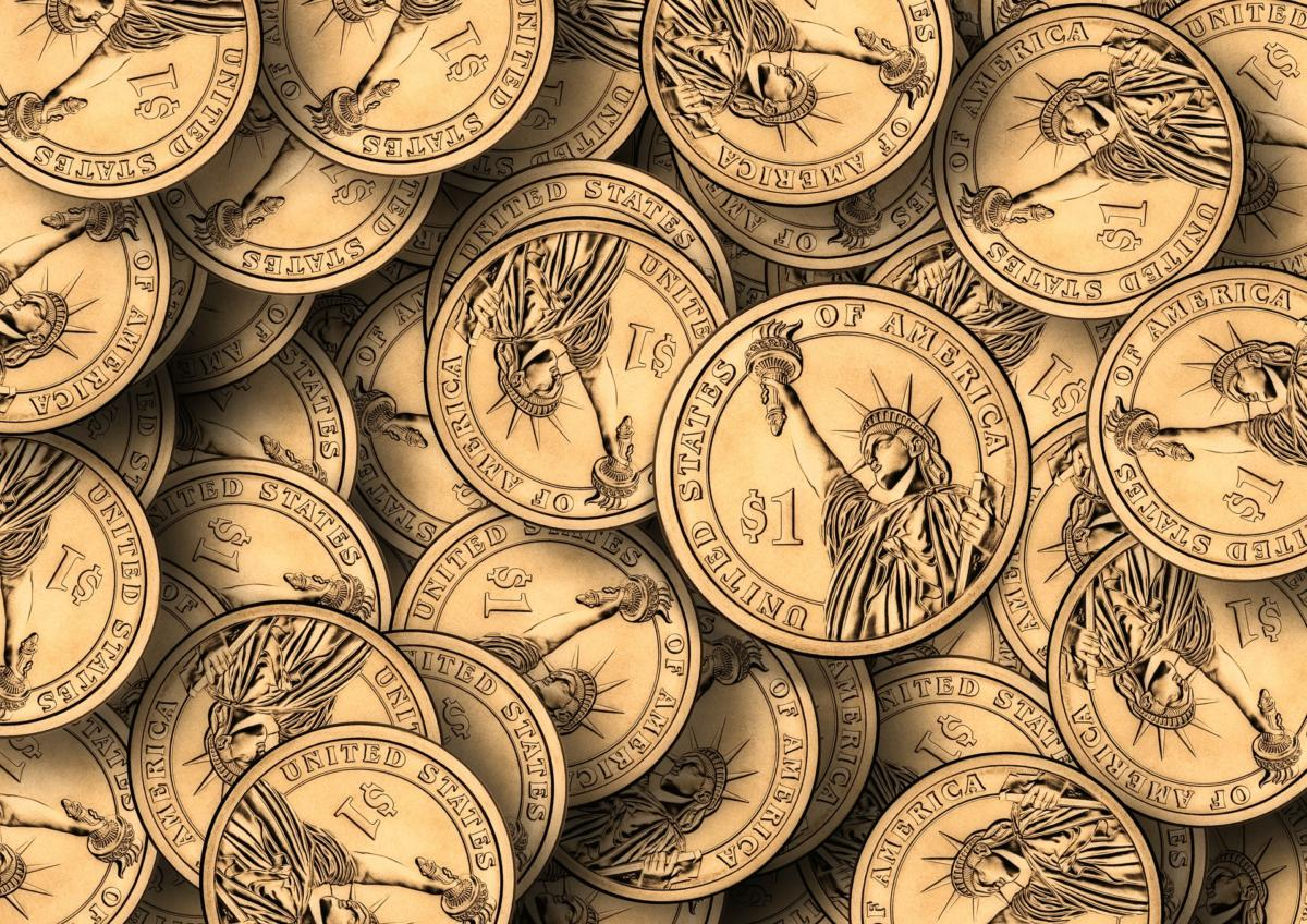 Should the USA do away with dollar bills in favor of dollar coins (like in Canada)?