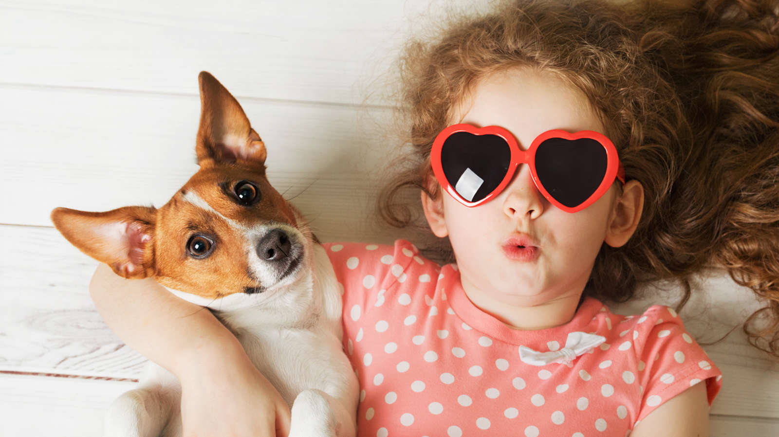 How to Manage Your Child's Pet Allergy