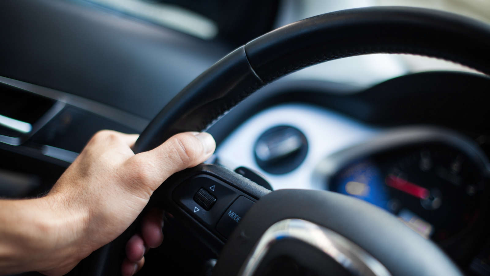 How to Unlock Your Car's Steering Wheel