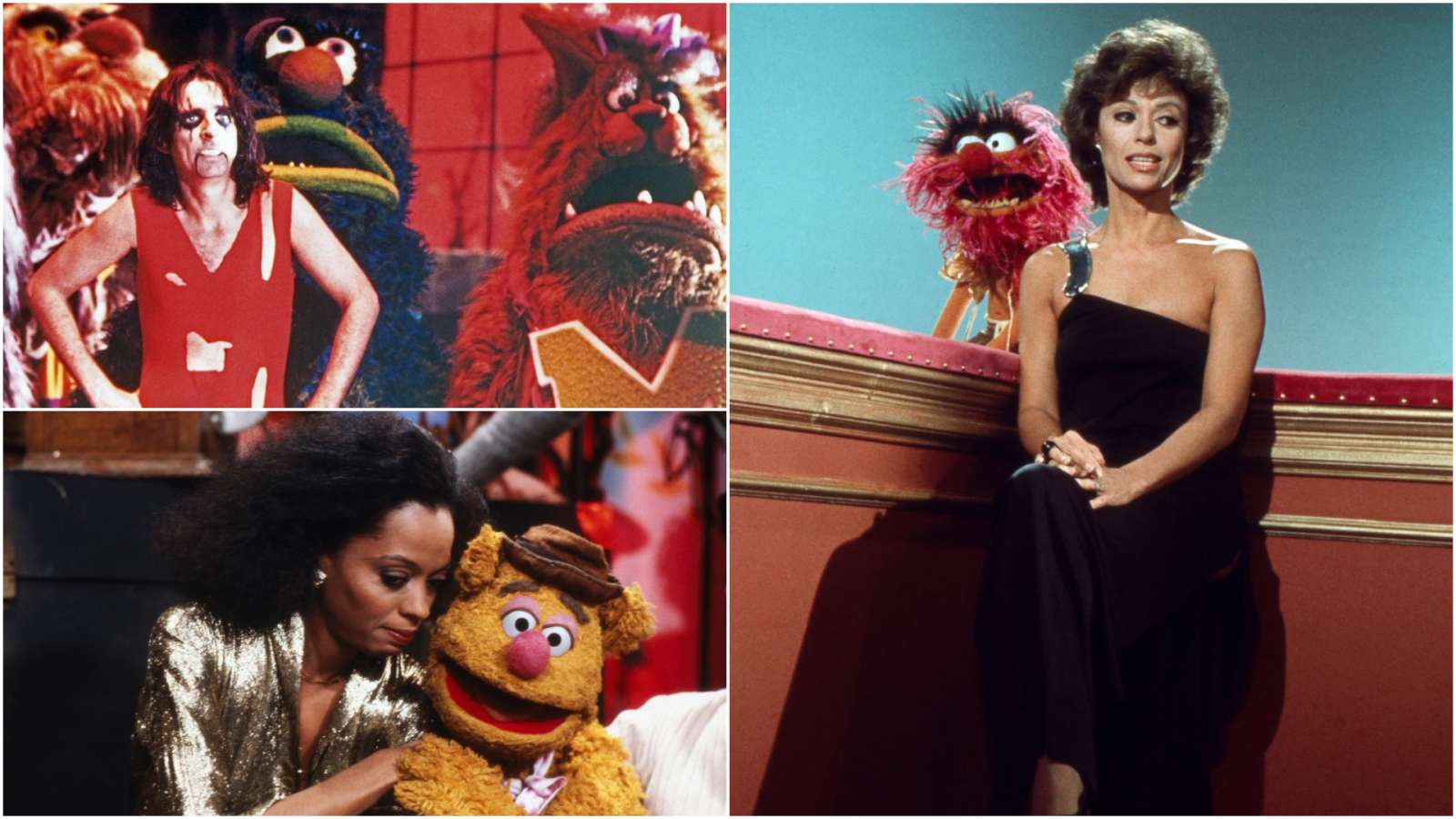 Most sensational: The 5 episodes to watch when The Muppet Show comes to Disney+
