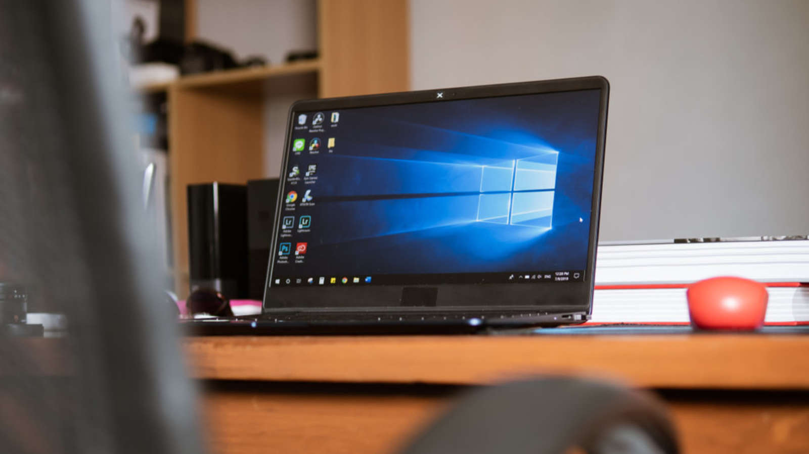 Beware This Text String That Can Crash Windows and 'Corrupt' Your Drive