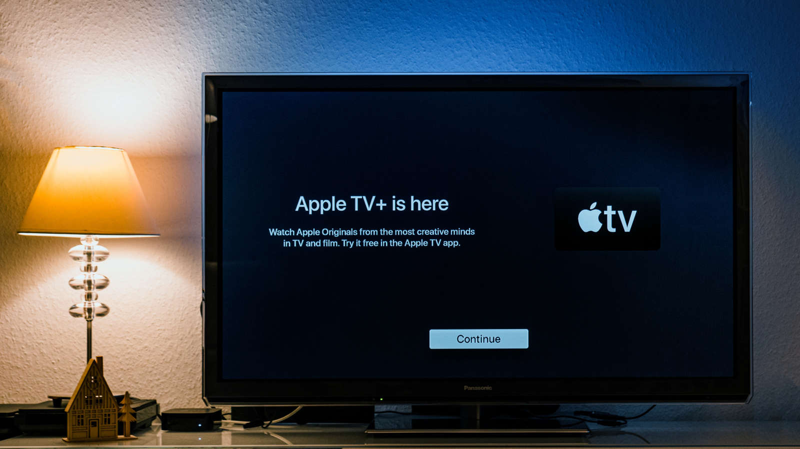 How to Get Apple TV+ Free for a Year