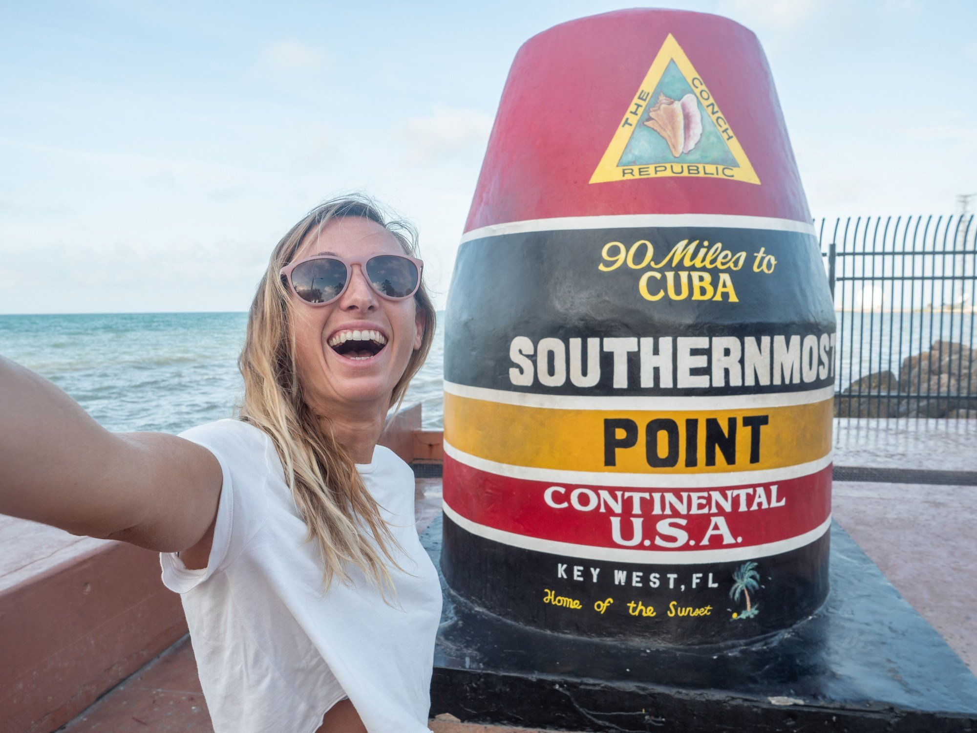 Best To Worst: Key West RV Parks Ranked