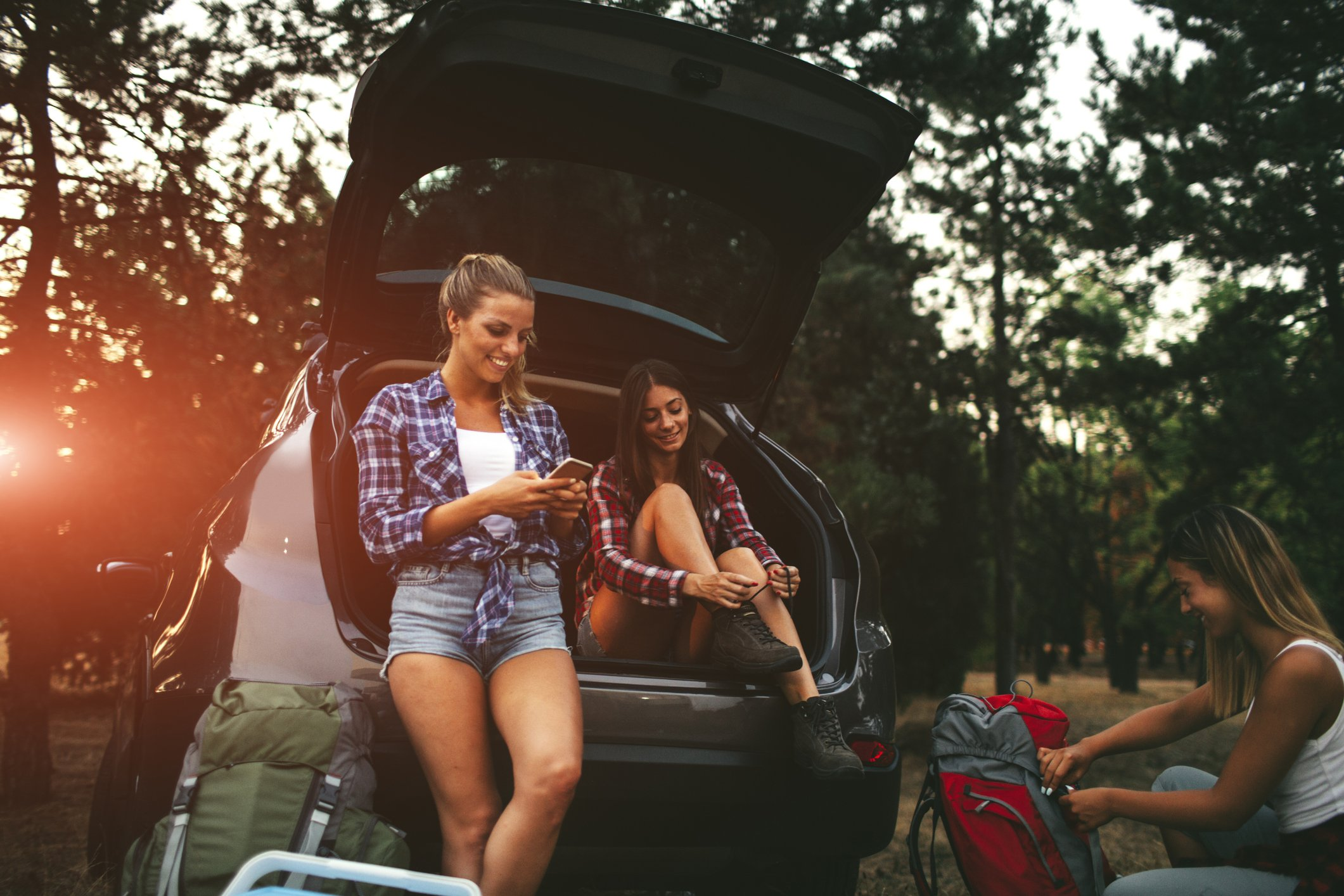 The Don'ts of Free Camping