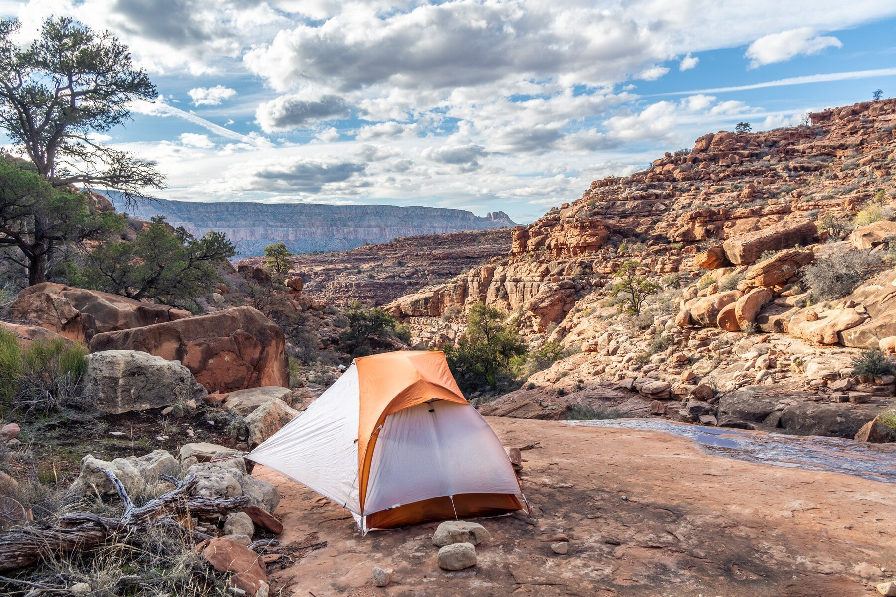 Everything You Need to Know About Camping at the Grand Canyon