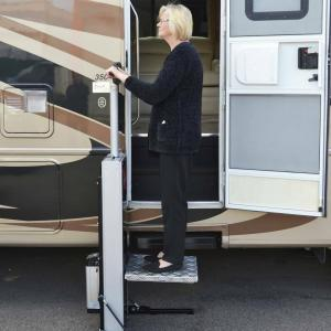 Motorstep – Changing lives for RV users