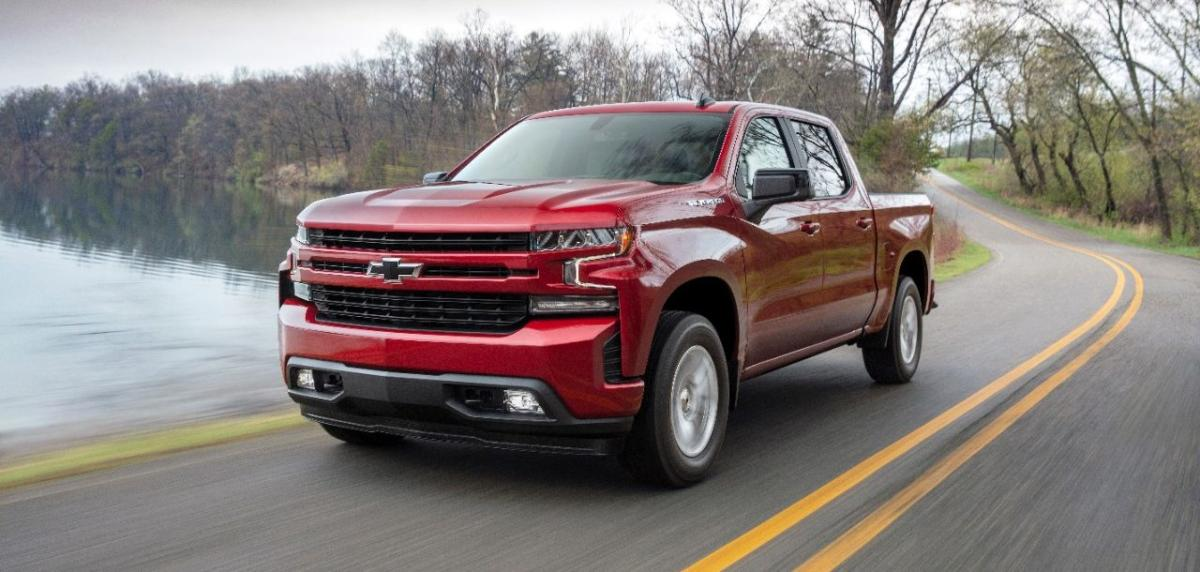 Positive in the pandemic? Used truck sales increase in 2020