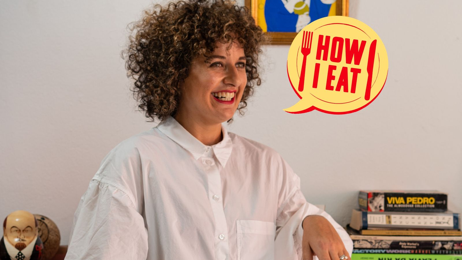 I'm Food Journalist Alicia Kennedy, and This Is How I Eat