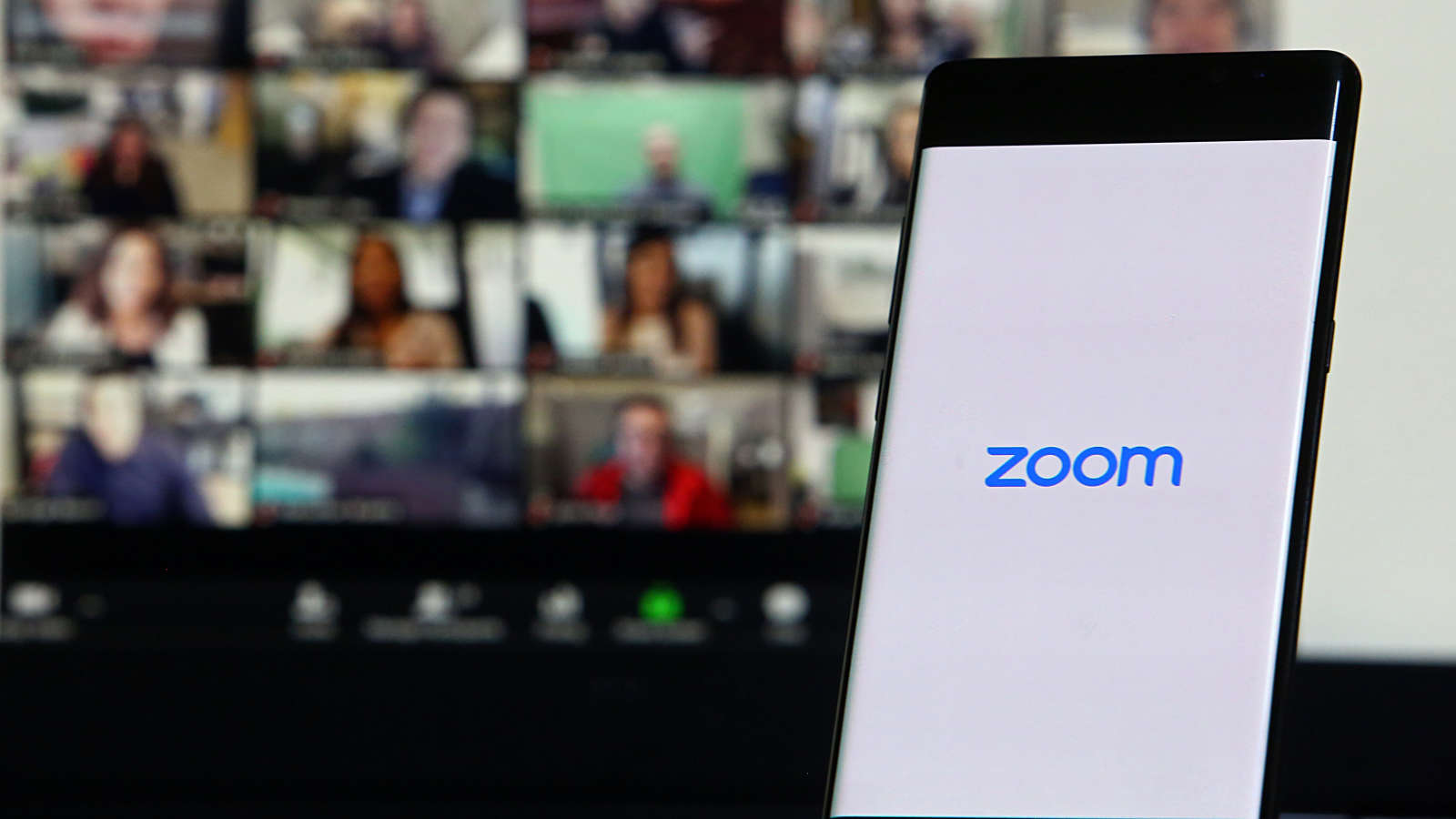 Know Zoom's Hidden Watermarks Before Sharing That Meeting