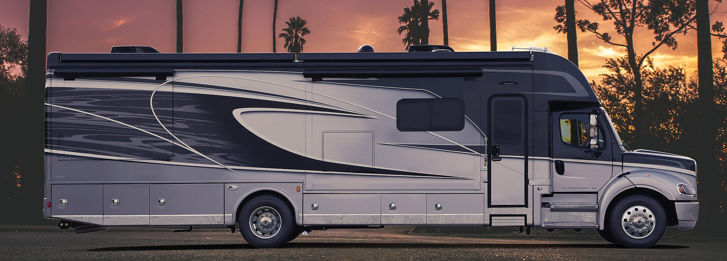 What is the Difference Between a Super C and a Class C RV?