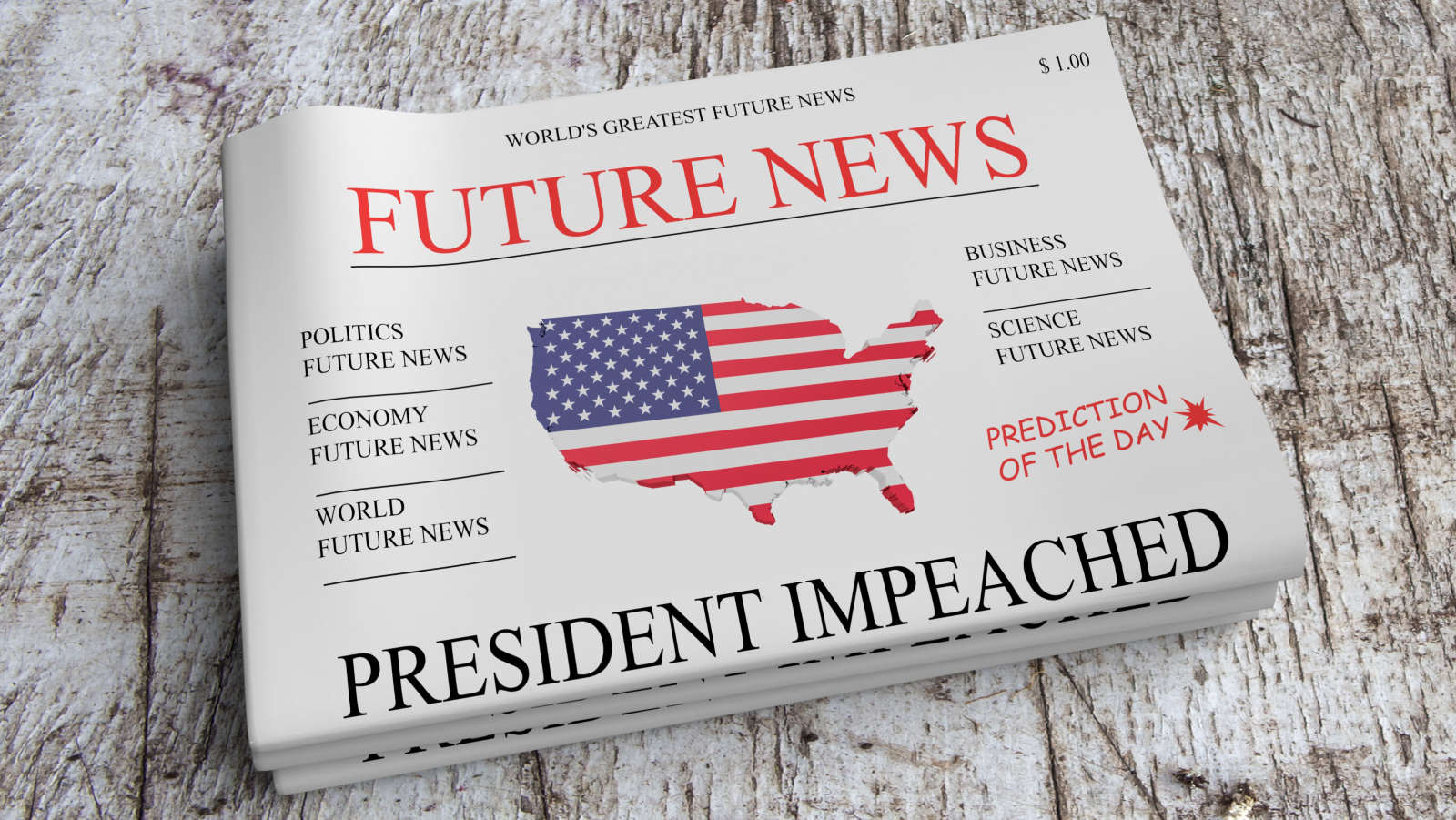 Stay Updated on the Latest Impeachment News With This Site