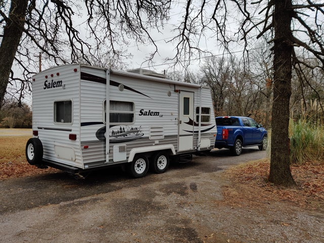 Cost of 5th Wheel Hitch?