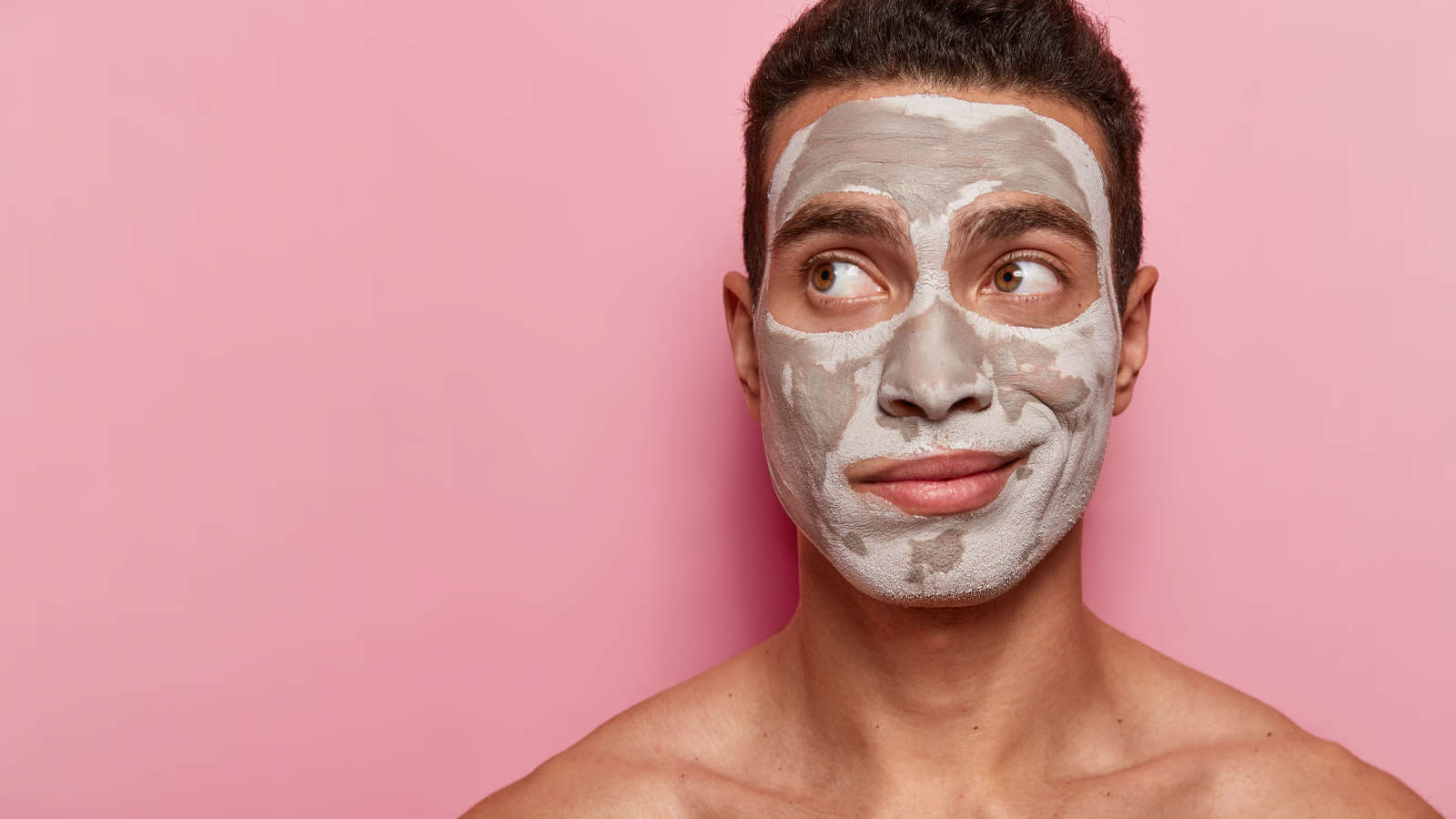Men Don't Need 'Masculine' Beauty Products