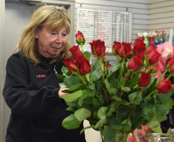 Flower shop closing after 24 years