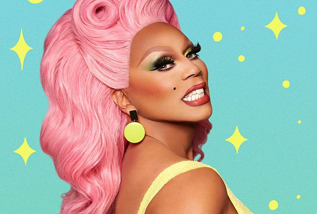 RuPaul's Drag Race All Stars 6 Moves to Paramount+, Along With Road Rules Reboot and The Challenge: All Stars