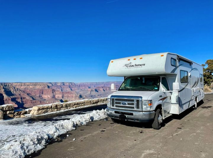 My Family Has Traveled In An RV For 6 Months, And It's Changed How We See America