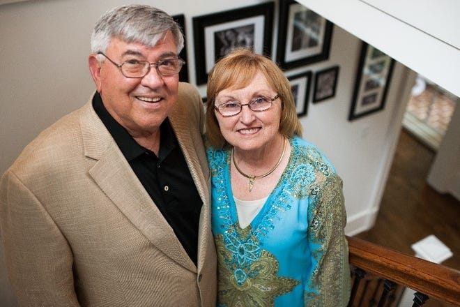 Remembering Doug Smith for relationships, not buildings | Dowling