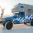 Frugal Camper Converts Ford F550 into DIY Overland Vehicle