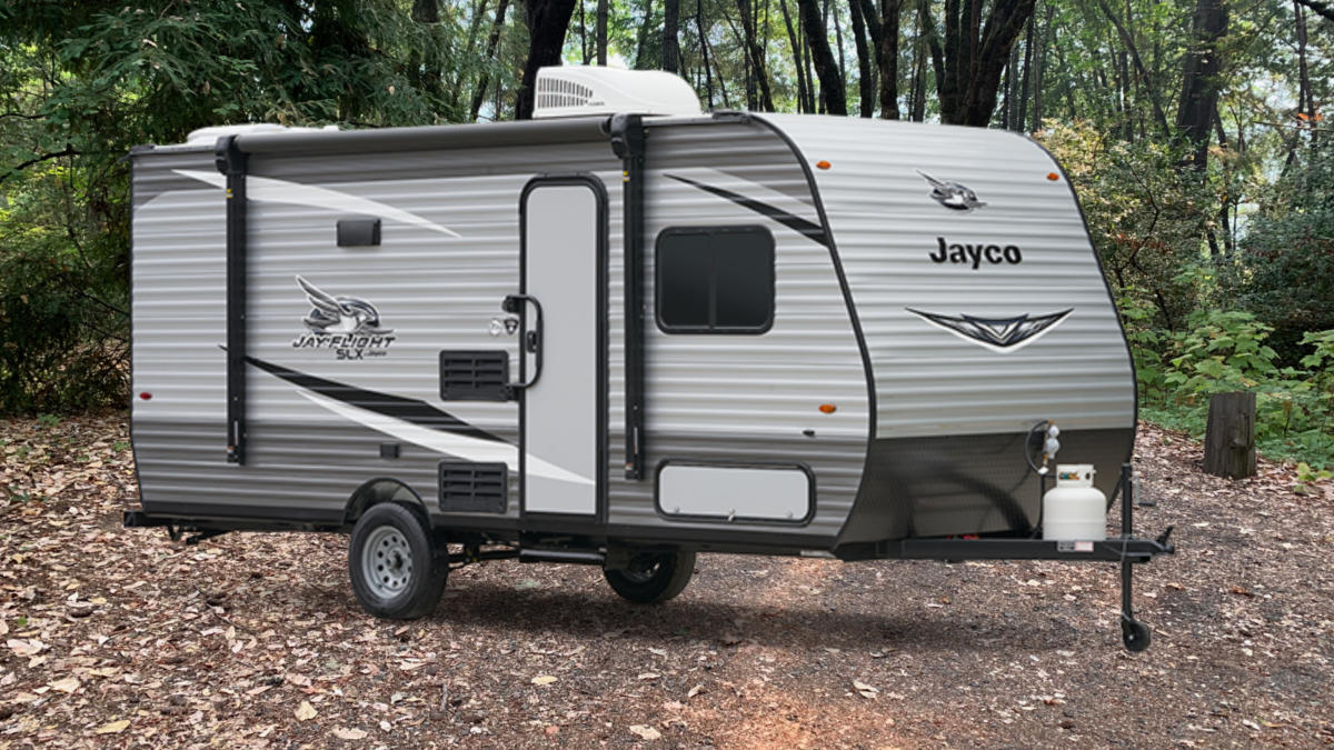 RV Review: 2021 Jayco Jay Flight SLX 7 Bunkhouse Travel Trailer