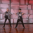 12-Year-Old Filipino Dance Duo Discovered By Ellen DeGeneres Perform With Ariana Grande