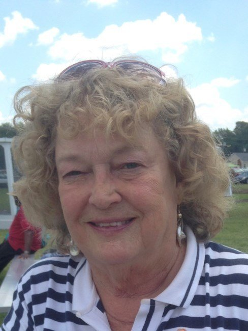 Obituary: Judith Jordan Smith