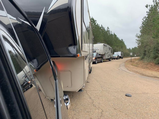 Question about Trucks and travel trailer.