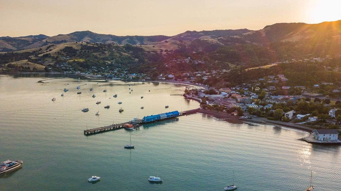 Is it time to head out of the city and buy on Banks Peninsula?