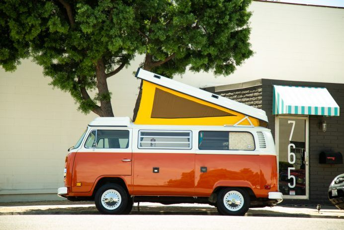 Is there an Airbnb for RVs? This genius site comes pretty close.