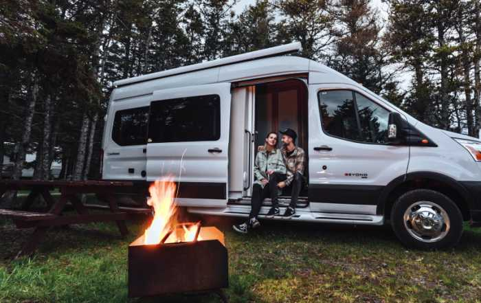 Win a week-long RV rental worth $3,000 this year (CONTEST)