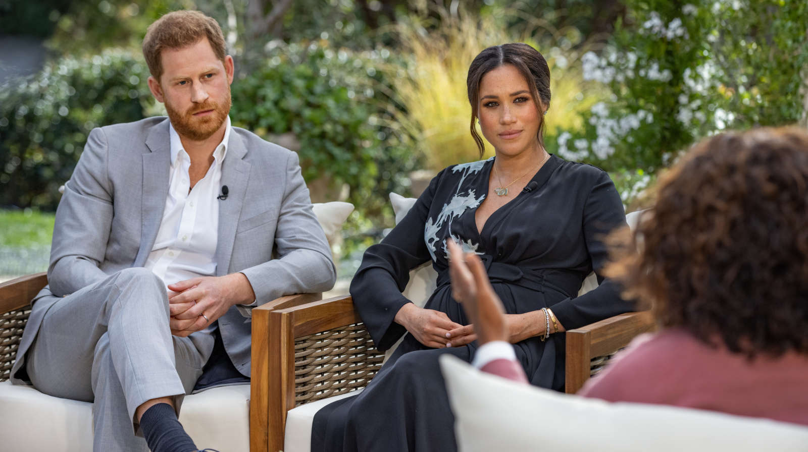 How to Parent Like Harry and Meghan