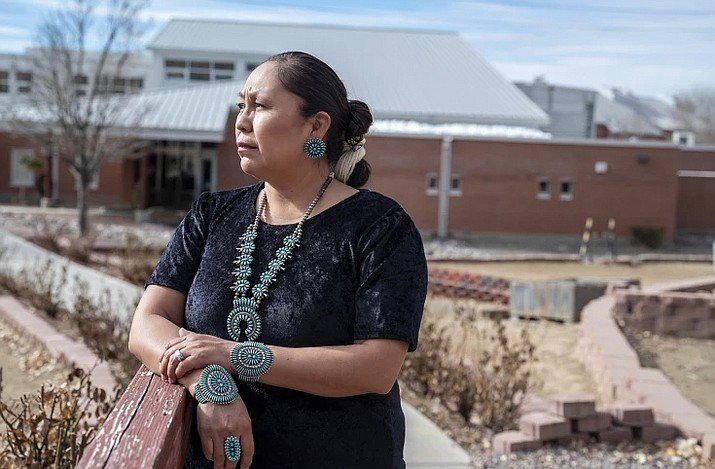 Sitting on the roof at night for internet: Pandemic learning in the Navajo Nation A teacher shares the struggles of reaching students learning at home during the coronavirus pandemic