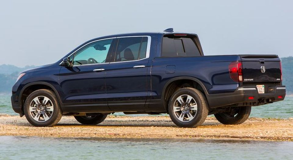 Honda, Jeep only trucks getting Consumer Reports kudos