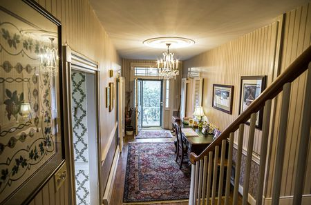 Historic Lower Paxton Township farmhouse with barn, carriage house for $1.2 million: Cool Spaces