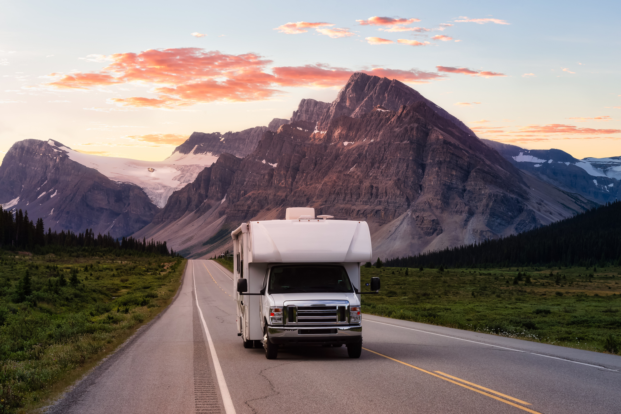 9 Reasons For Using an RV Logbook