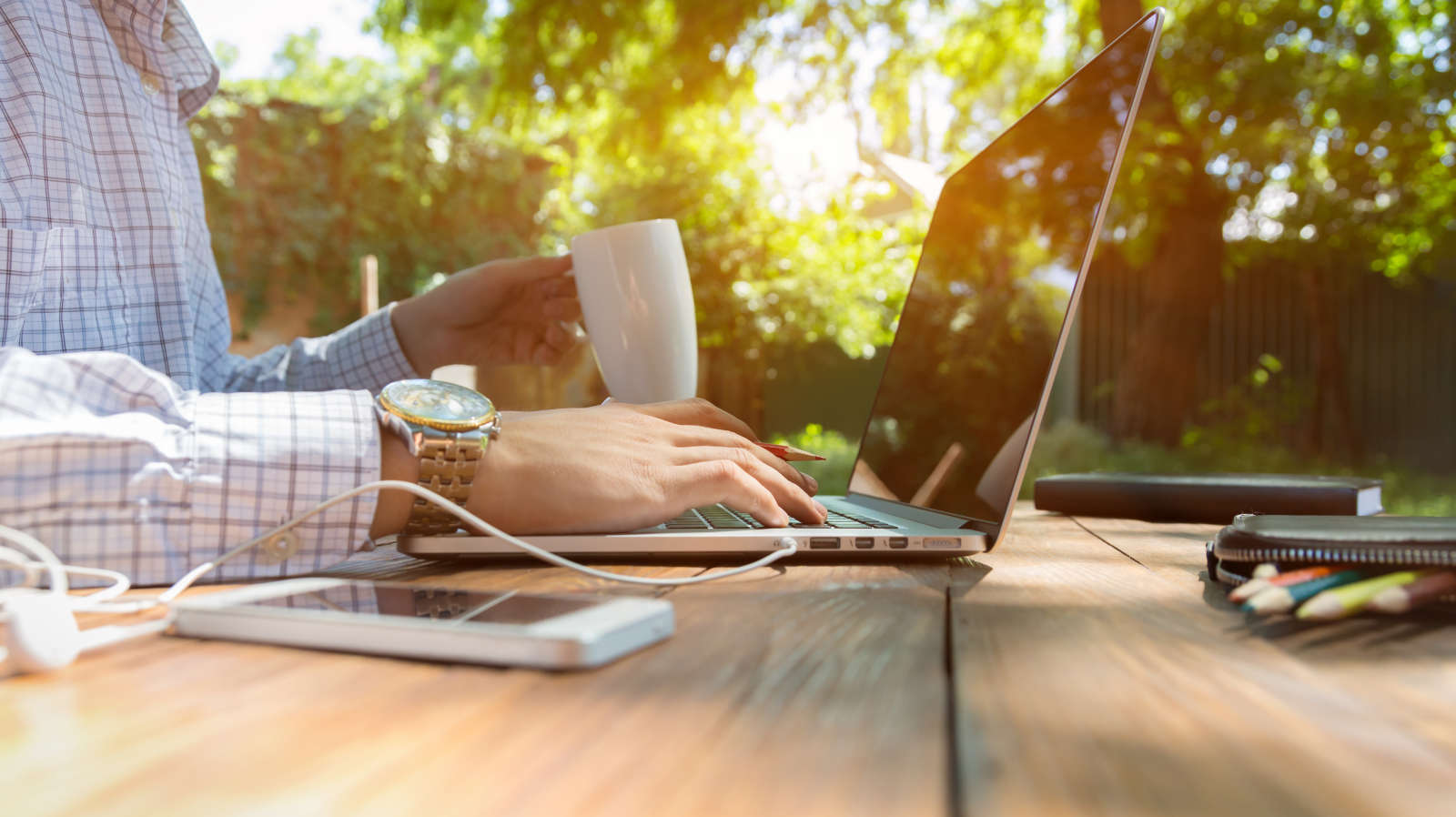 Use This Map to Find Which States Are Best for Remote Workers